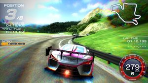 Ridge Racer , (Article no. 90437938) - Picture #3