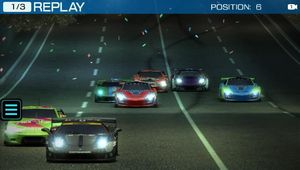 Ridge Racer , (Article no. 90437938) - Picture #5