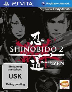Shinobido 2 Revenge of Zen (Article no. 90437940) - Picture #1