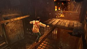 Uncharted: Golden Abyss Sony PSV Spiel Deutsche Version (Article no. 90437942) - Picture #2
