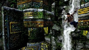 Uncharted: Golden Abyss Sony PSV Spiel Deutsche Version (Article no. 90437942) - Picture #5