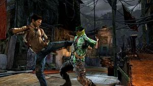 Uncharted: Golden Abyss Sony PSV Spiel Deutsche Version (Article no. 90437942) - Picture #3