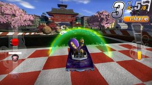 ModNation Racers: Road Trip Vita (Article no. 90437943) - Picture #2