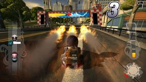 ModNation Racers: Road Trip Vita (Article no. 90437943) - Picture #4
