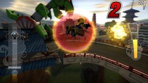 ModNation Racers: Road Trip Vita (Article no. 90437943) - Picture #5