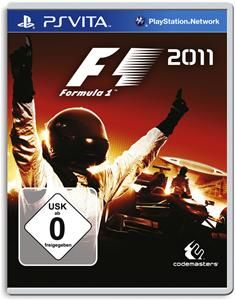 F1 2011 , (Article no. 90437946) - Picture #1