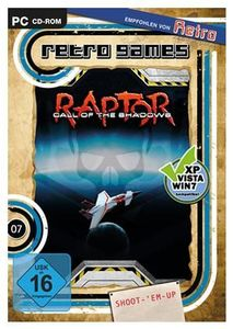 Raptor: Call of the Shadows (item no. 90423280) - Picture #2