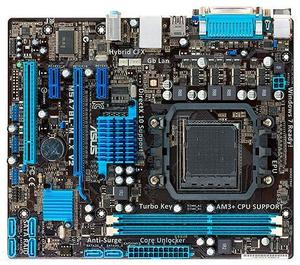 ASUS M5A78L-M LX V2 Sockel AM3+ M-ATX (Article no. 90438024) - Picture #1