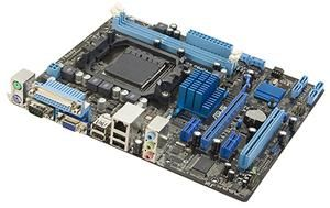 ASUS M5A78L-M LX V2 Sockel AM3+ M-ATX (Article no. 90438024) - Picture #3