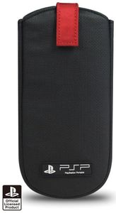 A4T PSP e1000 Clean´n Protect Slip Case Tasche schwarz, (Article no. 90438142) - Picture #2