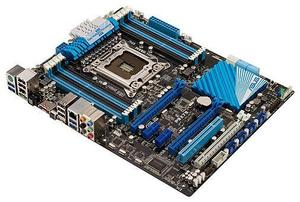 ASUS P9X79 Sockel 2011 ATX (Article no. 90438505) - Picture #1