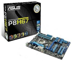 ASUS P9X79 Sockel 2011 ATX (item no. 90438505) - Picture #5