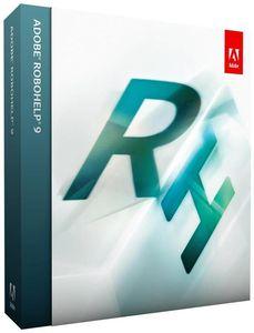 Adobe RoboHelp Office 9 für Windows, deutsch, 1 Benutzer (Article no. 90438785) - Picture #1