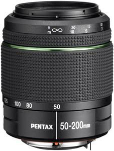 Pentax K-5 18-55 WR/50-200WR Kit (Article no. 90439025) - Picture #5