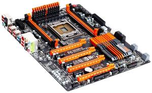 GIGABYTE X79-UD7 E-ATX (Article no. 90439053) - Picture #1