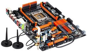 GIGABYTE X79-UD7 E-ATX (Article no. 90439053) - Picture #3