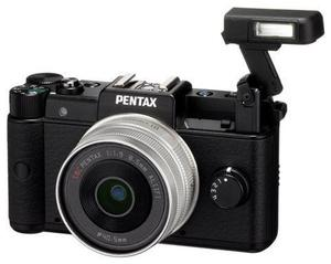 Pentax Q 47mm 1:1.9 Kit schwarz (Article no. 90439054) - Picture #5