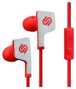 Urbanista London Red Snapper In-Ear, 20-20 kHz, 105 dB, 16 Ohm, (Article no. 90439071) - Picture #4
