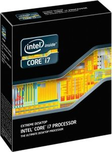 Intel Core i7-3960X Boxed (item no. 90439085) - Picture #1