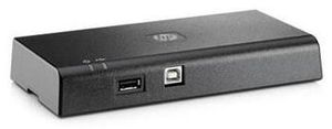 HP USB Docking Station schwarz (Article no. 90439089) - Picture #2