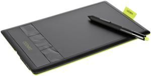 Wacom Bamboo Fun Small Pen&Touch 3rd Gen (Article no. 90439254) - Picture #2