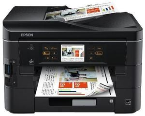 Epson Stylus Office BX935FWD A4 (Article no. 90439353) - Picture #2