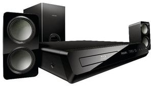 Philips HTS3251 schwarz (Article no. 90439397) - Picture #2