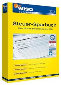 WISO Steuer-Sparbuch 2012 (Article no. 90439646) - Picture #1