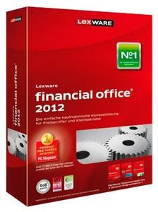 Lexware Financial Office 2012 Update (item no. 90439673) - Picture #1