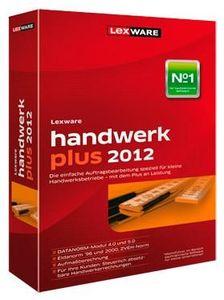 Lexware Handwerk Plus 2012 Windows, Deutsche Version (Article no. 90439678) - Picture #1