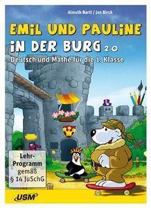 Emil und Pauline in der Burg 2.0 , (Article no. 90404280) - Picture #1