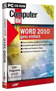 Word 2010 (CD-ROM) (Article no. 90404276) - Picture #2