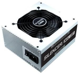 OCZ Silencer Mk III Series 600 Watt (Article no. 90439734) - Picture #1