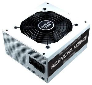 OCZ Silencer Mk III Series 600 Watt (Article no. 90439734) - Picture #2