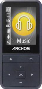 Archos Vision 18b 8GB grau (Art.-Nr. 90439756) - Bild #2