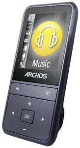 Archos Vision 18b 8GB grau (Art.-Nr. 90439756) - Bild #1