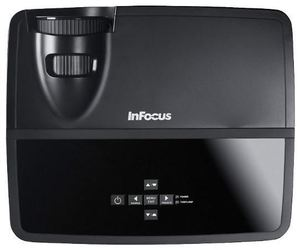 InFocus IN126 3D schwarz (item no. 90439785) - Picture #4