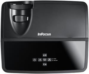 InFocus IN126 3D schwarz (item no. 90439785) - Picture #1