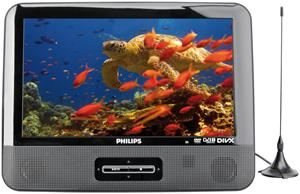 Philips PD9003 schwarz (Article no. 90439830) - Picture #5