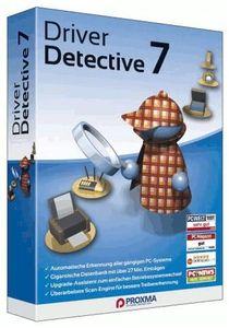 Driver Detectiv 7 Deutsche Version (Article no. 90440452) - Picture #1