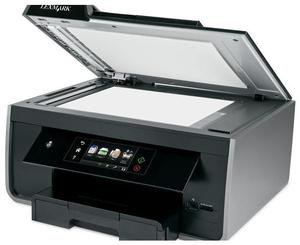 Lexmark Pro915 A4, 4in1-MFP mit WLAN (Article no. 90440491) - Picture #5