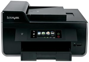 Lexmark Pro915 A4, 4in1-MFP mit WLAN (Article no. 90440491) - Picture #2