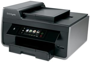 Lexmark Pro915 A4, 4in1-MFP mit WLAN (Article no. 90440491) - Picture #3