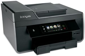 Lexmark Pro915 A4, 4in1-MFP mit WLAN (Article no. 90440491) - Picture #4