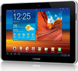 Samsung Galaxy Tab 10.1N 3G 32GB Android weiss  , (Article no. 90440524) - Picture #4