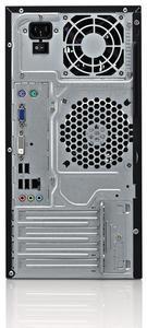 Fujitsu ESPRIMO P400 W7P64 (Article no. 90440649) - Picture #4