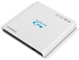 Samsung SE-506AB Slim weiss (Art.-Nr. 90440689) - Bild #2