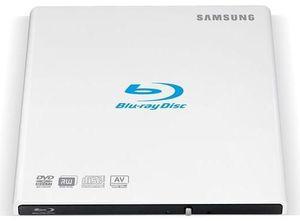 Samsung SE-506AB Slim weiss (Art.-Nr. 90440689) - Bild #4