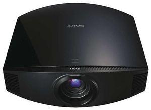 Sony VPL-VW95ES schwarz 3D (Art.-Nr. 90440695) - Bild #2