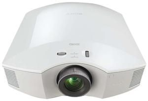 Sony VPL-HW30ESKIT weiss 3D (item no. 90440696) - Picture #1